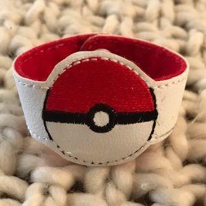Pokémon Bracelet